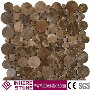 natural stone mosaic tiles floor tiles standard size mosaic