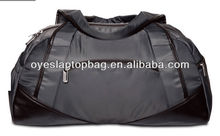 slazenger travel bag with shoes compartment travel handbag