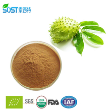 New product graviola soursop extract