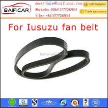 npr fan belt For ISUZU dump truck