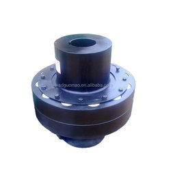 MN/MT Series Rubber Universal Full Flexible coupling