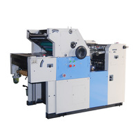HT47A small digital newspaper offset printing press for sale