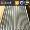 Construction Price of 24 Gauge Galvanized Roofing Sheet in Kerala