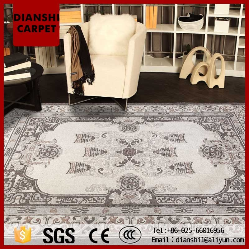 Modern Carpets Rugs Handmade Hotel Floor Carpet For Living Room