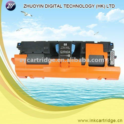 compatible toner cartridge forHP C9700A