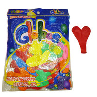5150309-18 hot sell top quality latex balloon, colorful party latex balloon shaped latex balloon