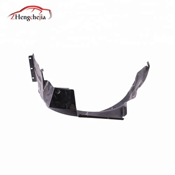 Auto spare part right front fender lining For Chery A5 A21-3102112