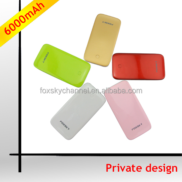 Smart phone power bank, multiple mobile phone battery charger!!