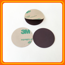 Hot wholesale NFC Chip data programming secure login-in pvc nfc tags from shenzhen companies