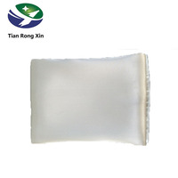 Fireproof Heat Resistant Fiberglass Fabric Cloth