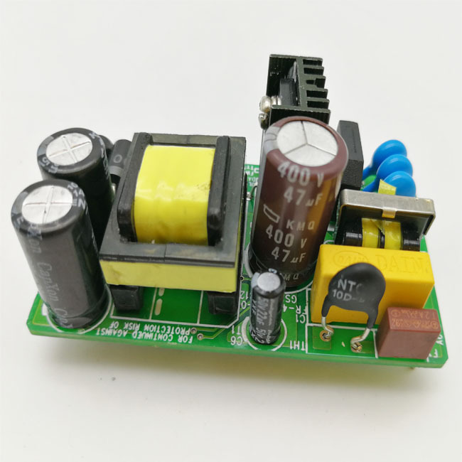 AC to DC single output 12v 2a switch mode power supply