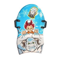 hot sale xpe snow boogie, snow sled / snow board for snowsliding