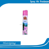 Wholesale Authentic Perfume Novelty Funny Car Air Freshener Spray