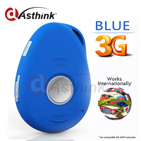 Two way Voice communication G gps Waterproof GPS Tracker with strong magnet for medical use
