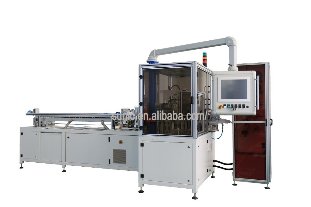 Automatic Solar Cell Tabber and stringer Machine Tabber Stringer Machine soldering cell