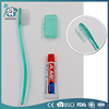 FDA Approval Hand Brush Paste And Tooth Brush Hotel Toothbrush