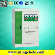 3 phase automatic voltage stabilizer 100kw