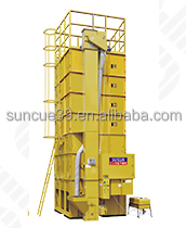 SUNCUE NP-60 Circulating Grain Dryer