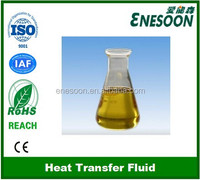 Heat transfer medium Fluid Oil
