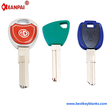 AD66 Replacement door Key Blanks designer Suppliers in china