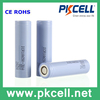 PKCELL Rechargeable battery for 3.7V 3000mah 18650 li ion battery