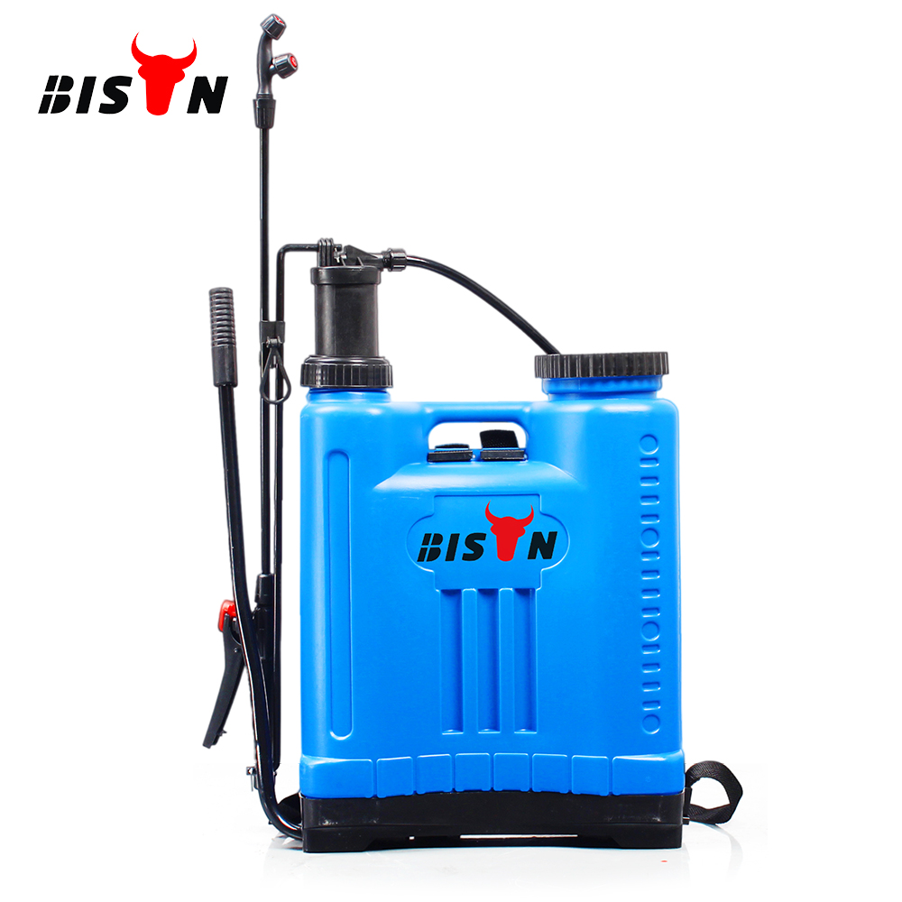 Bison 16L BSE-16D portable fruit tree manual power sprayer agricultural