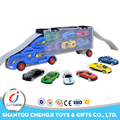 New Arrival Metal Container car cheap kids truck model diecast