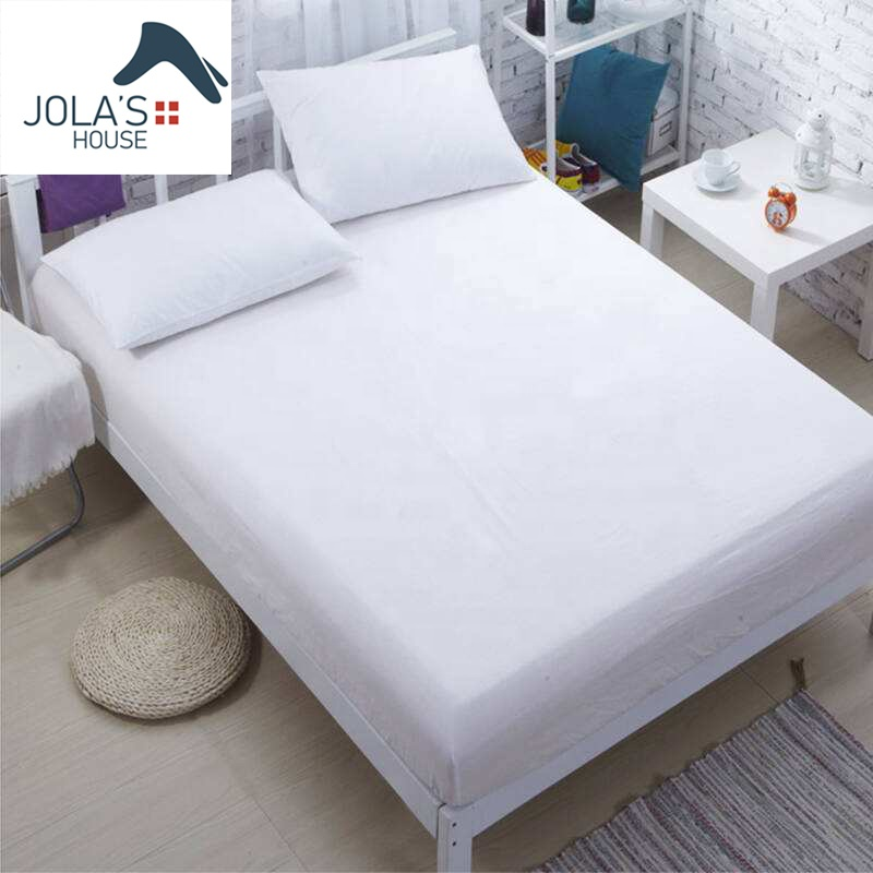 Cotton diamond quilting pattern queen size fitted sheets waterproof mattress cover king size - Jozy Mattress | Jozy.net
