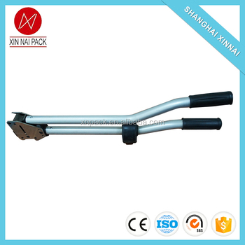 Designer Cheapest waxed manual steel packing tools