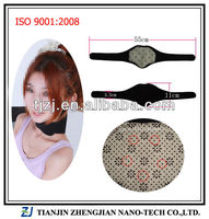 Thermal neck protector heat wrap ZJ-S007N