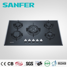 China Manufacturers solid element gas cooktop/gas stove