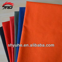 Meta aramid / FR viscose Fabric, fire retardant