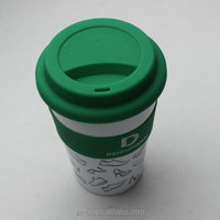 Bulk Microwave Safe Plastic Coffee Mugs