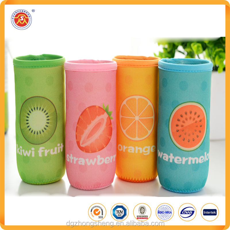 Neoprene Products Of Bottle Different Design Waterproof Insulation Cup Botter Cover