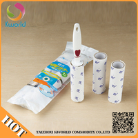 Hot selling good quality lint roller for removing dirt