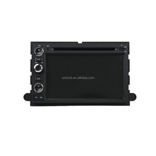 Support original car rear camera and amplifier and USB android 7.1.2 car stereo system for Edge/Expedition