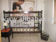 Double Bunk Beds Sleigh Beds Kids Furniture Single Bed