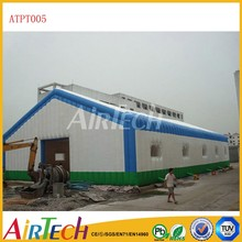 Large Inflatable Warehouse in High Quality with PVC