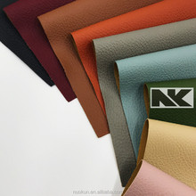 NK V003 Frog Skin PVC Leather for shoes and bags