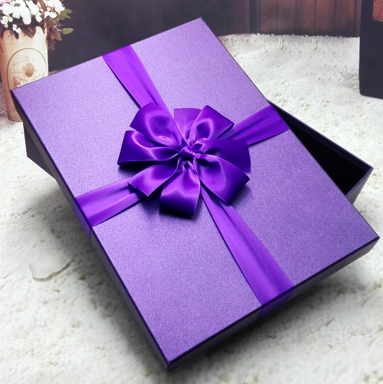 New Design Luxury Cheap Custom Printed Paper Color Cardboard Box