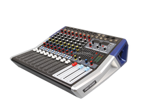 New design professional power dj music mixer mixing console for sale KV60