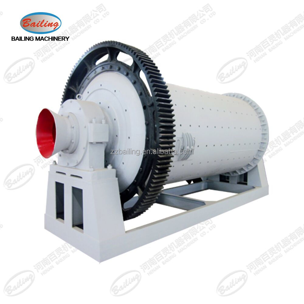 Hot sales beneficiation gold grinding ball mill beneficiation machine for mill