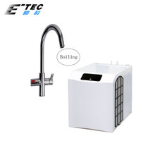 110V Cold Hot and Boiling Water Heater for kitchen drinking and washing water