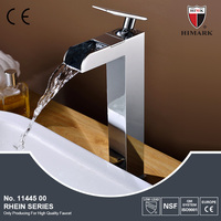 Ideal standard classic sanitary ware waterfall basin faucet