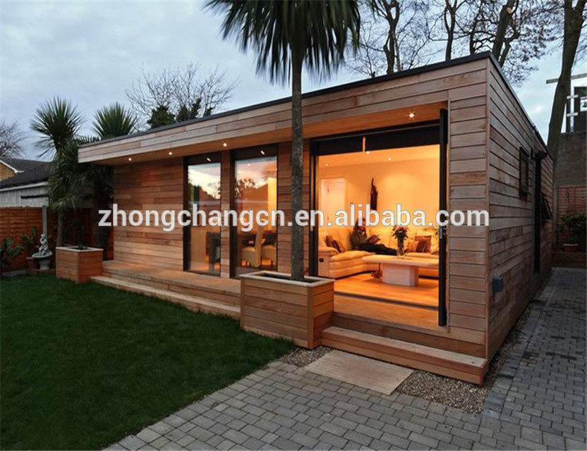 China Flat Pack Container House and container home labor camp and mining camp prefab house supplier, modular house