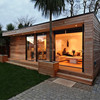 China Flat Pack Container House And