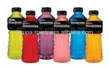 POWERADE ENERGY DRINKS