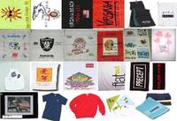 Promotion Textile Products