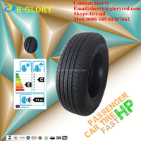 Runway 205/55/16 car tyres,tire factory in china