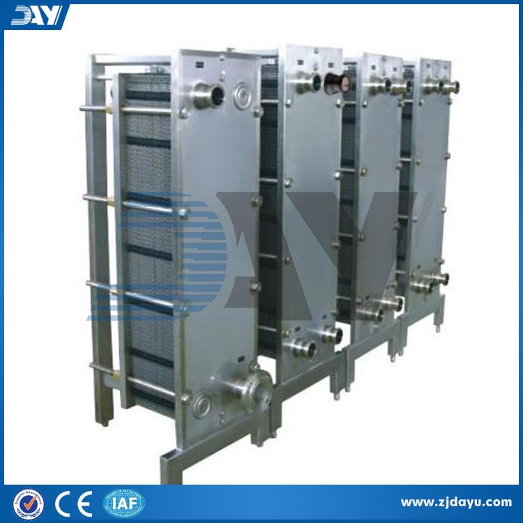 Пластинчатые теплообменники для сусла теплообменник подключение схема